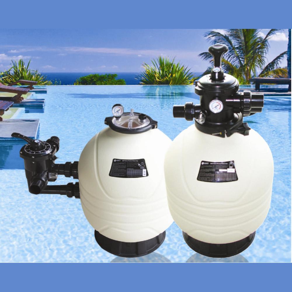 poolsland sand filter EMAUX PS-2018-Filter-Sand- (MFV MFS)